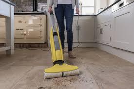 kärcher hard floor cleaner fc 5