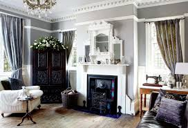 Period Living Room Restoring A 1900s House Period Living