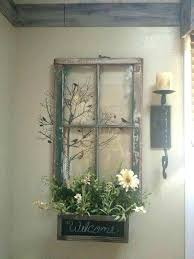 old window frame projects window frame decor old window frame decor wooden window frame crafts window