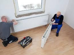 Elektro fußbodenheizung kann auch unter laminat und parkett verlegt werden und nachgerüstet werden. Kfw Forderung Fur Die Optimierung Der Heizung Energie Fachberater