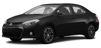 toyota corolla 2014 black.  Toyota 2014 Toyota Corolla S Plus 4Door Sedan Manual Transmission GS  Intended Black E