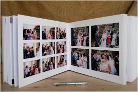 Photo Albulm The Wedding Album Design Process Lightworks Photography