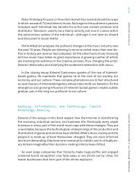 ielts essay education young generation