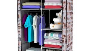 racks clothes bins bags ideas kmart target temp closet closets collapsible mulsh wilko storage hanging houzie