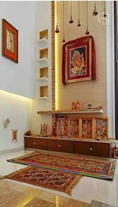 Small Picture 72 best Pooja alter images on Pinterest Puja room Prayer room