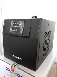Обзор на <b>Стабилизатор</b> напряжения <b>Ippon AVR</b>-<b>3000</b>