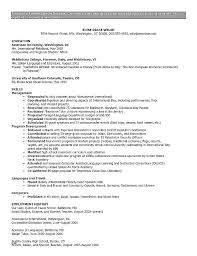 Administrative Assistant Functional Resume Unique Examples Of Functional Resume Mmventuresco