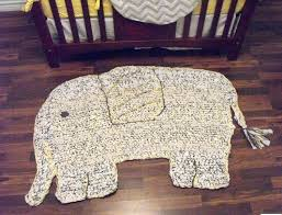 elephant baby rug for room pink nursery breathtaking and crochet patte elephant baby rug