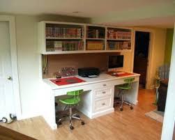 unique office desks home. Two Person Home Office. Office Furniture For People Desk Unique Desks E