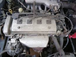 Toyota engines - Toyota 5A 6A 7A Engines (1987-06)