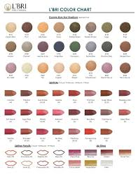 Beauticontrol Foundation Color Chart Color Chart Makeup Www Skylarmarshall Lbri Com In 2019