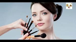 tips dan cara make up natural untuk wajah bulat yang cantik