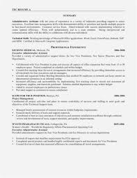 Sample Resume Cover Letters Photo Senior Executive Cover Letter