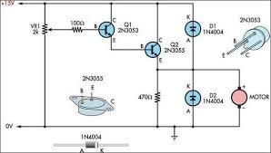two basic motor speed controllers eeweb community motor control wiring diagram symbols basic motor speed controller circuit diagram jpg