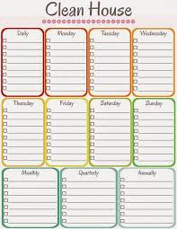 House Cleaning Template Free House Cleaning Template Free Lovely Amy S Notebook 5