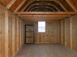 Loft Storage Superior Shed Apartment Plans 3 Barn Style Sheds With Loft