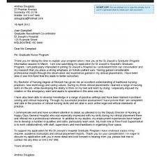 Sample Resume Cover Letter School Nurse Best Cover Letter Examples ...