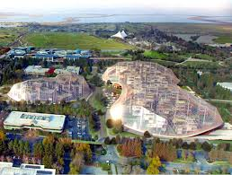 New google office Plan Google Reveals Incredible Plans For Their New Ecoutopian Headquarters Collective Evolution Google Reveals Incredible Plans For Their New Ecoutopian