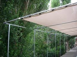 Shade Cloth Is The Answer To All Of Your Excess Solar Heat Gain