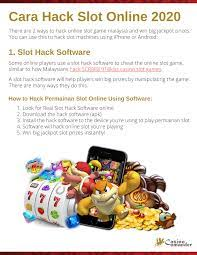 Below you will see all the cheats needed to hack pop slots. Slot Hack Malaysia