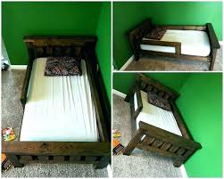 toddler bed frame beds for boys luxury cool homemade diy rail pool noodles e toddler bed