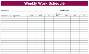 Daily Schedule Template Free Classy Teacher Daily Plan Book Template Lesson Free Templates For