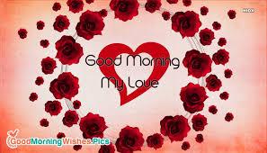 love roses goodmorningwishes pics