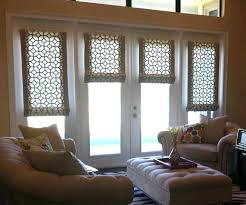 front door window cover medium size of glass covering ideas privacy side curtain rods