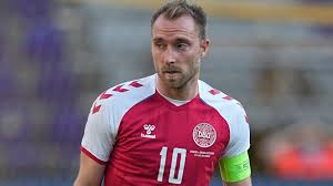 Christian Eriksen 'in a good mood' and 'making jokes' following cardiac  arrest but wants answers from doctors, says agent | Football News