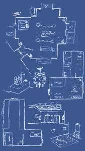 interior design blueprints. Interior Home Design Blueprints House Exteriors Fresh Basement E