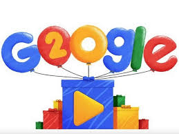 Google Doodle celebrates 20th birthday with a video of their best in the  last 20 years- Technology News, Firstpost