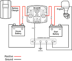 rv battery isolator wiring diagram camper ripping boat switch pop up camper battery wiring at Camper Battery Wiring