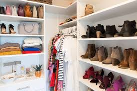 5 tips to organizing your closet so it s easier to get dressed