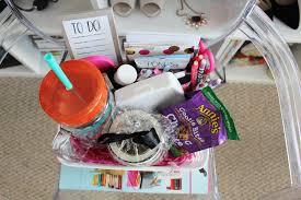 saay august 15 2016 college survival kit gift basket