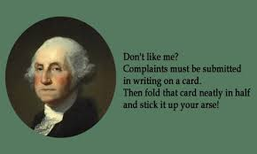 George Washington Quotes Amazing Quotes Quotes About George Washington Crossing The Delaware