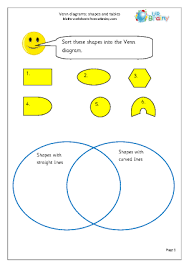 Venn Diagram Worksheets Year 6 Venn Diagrams