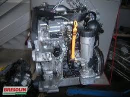 Replacement engine vw golf 4 97-03 1.9 tdi 8v 81kw ASV