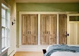 Derby Hill Farm Lyme NH traditional-closet