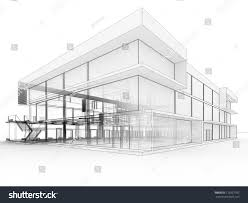 modern architecture blueprints. Office Building Design Sketches Fresh At Popular Stock Photo Blueprint Of Modern Architects And Designers Drawing 116957392 Architecture Blueprints W