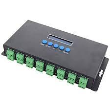 new ltech artnet dmx 2 artnet converter dmx512 input to 1024 channels output led control