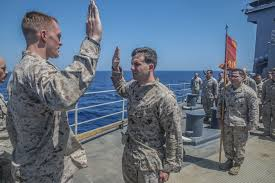 Marine Corps Offering Up To 90k Reenlistment Bonuses For