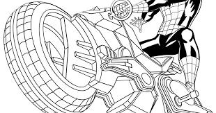 Ultimate Spider Man Venom Uomo Di Ferro Di Disegno Uomo Ragno