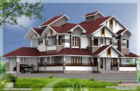 6 bhk luxury house