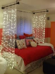 bedroom diy decor. Bedroom Diy Decor For Teenage Girls Green Folding Bed Storage Cabinet Corner Red Study Desk Curtain