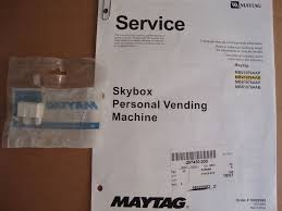 Skybox Vending Machine Repair Delectable SKYBOX VENDING MACHINE DIRECT REPLACEMENT STARTING COMP EBay