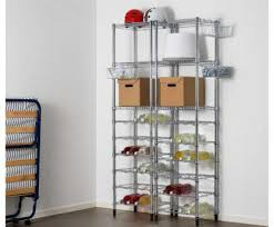 used metal wire shelving perfect kitchen cabinet metro metal shelving storage organizer system wire