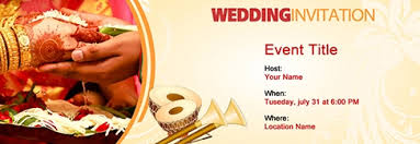 free wedding invitation with india's 1 online tool How To Make Wedding Invitations Free Online online wedding invitation how to make wedding invitations free online