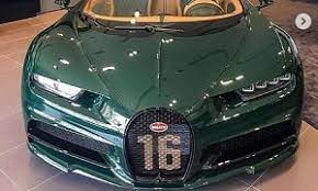 Bugatti cars are known for their design beauty and for their many race victories. Stories About Bugatti Chiron Sport Autoevolution