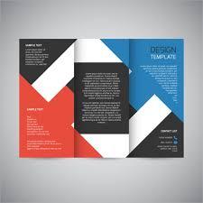 Brochure Design Samples Trifold Brochure Samples Barca Fontanacountryinn Com