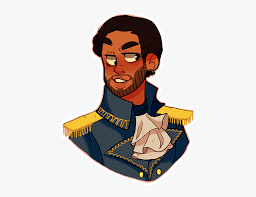 *luffs* it's my second fave hamilton pairing next to hamilton x laurens! Hamilton Lafayette X Reader Free Transparent Clipart Clipartkey